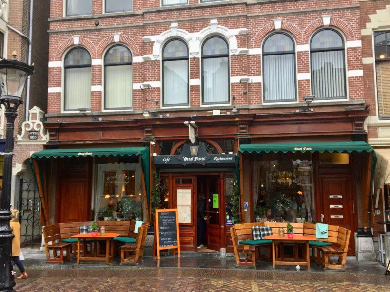Graaf Floris Café Restaurant
